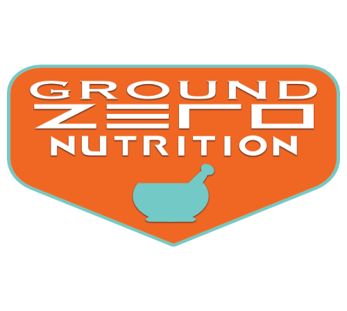 Ground Zero Nutrition Skinny